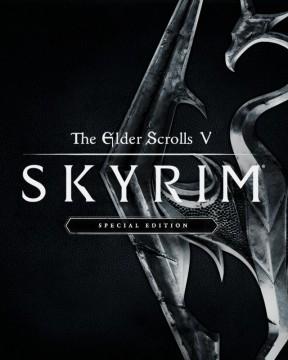 The Elder Scrolls V - Skyrim Special Edition Klucz Steam PL