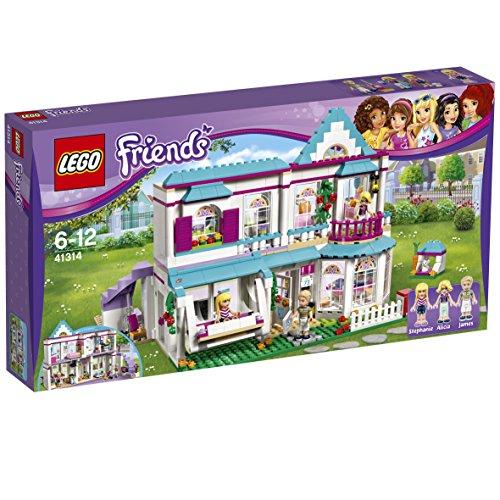 Klocki LEGO Friends 41314 za 208zł @ Amazon