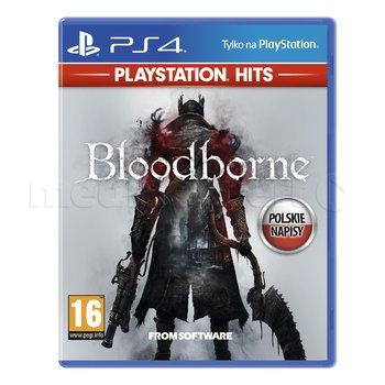 Bloodborne ps4 49zl PlayStation