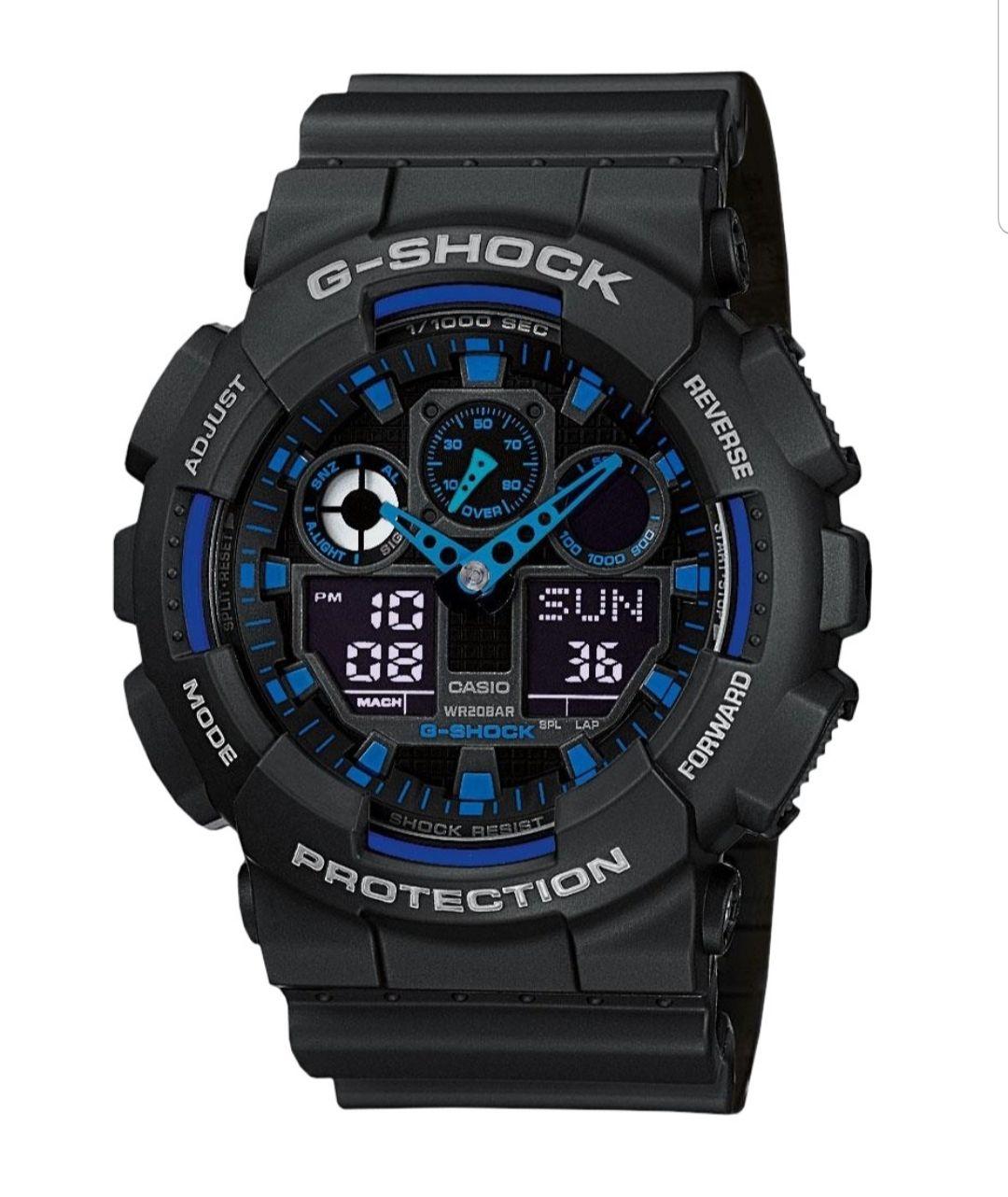 Przeceny na G-Shocki z okazji Allegro blackweek