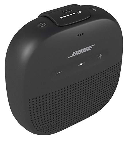Głośnik Bluetooth Bose SoundLink Micro IPX7 - najtaniej! @Amazon