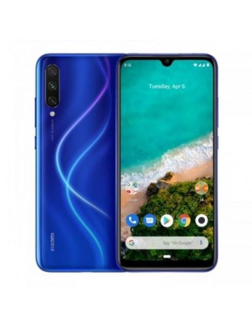 Smartfon Xiaomi Mi A3 4/128GB Dual Sim Niebieski Blue