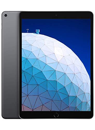 """Apple iPad Air (10,5 """", Wi-Fi, 64 GB) - gwiezdna szarość"""
