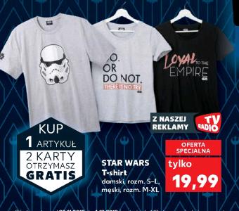 Star Wars T-shirt Kaufland