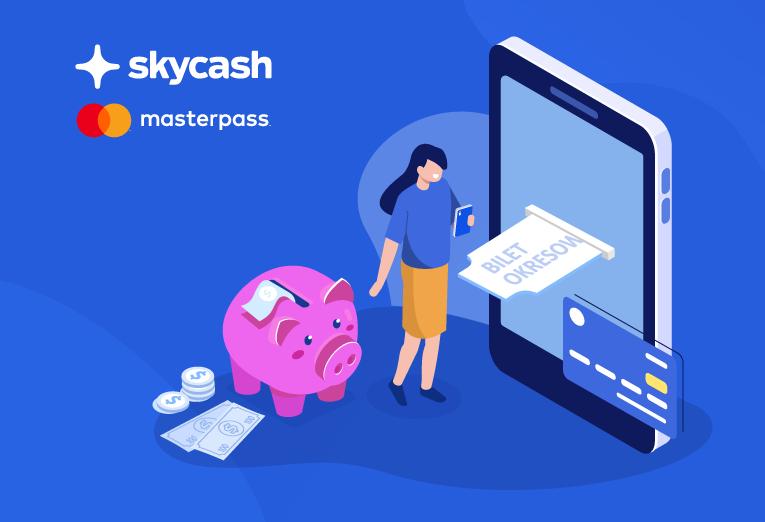 Skycash dla studentów. Odbierz do 55 zł zwrotu za drugi bilet długookresowy