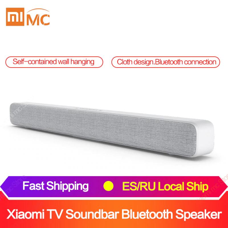 Soundbar Xiaomi - wysyłka z UE (64,59$)