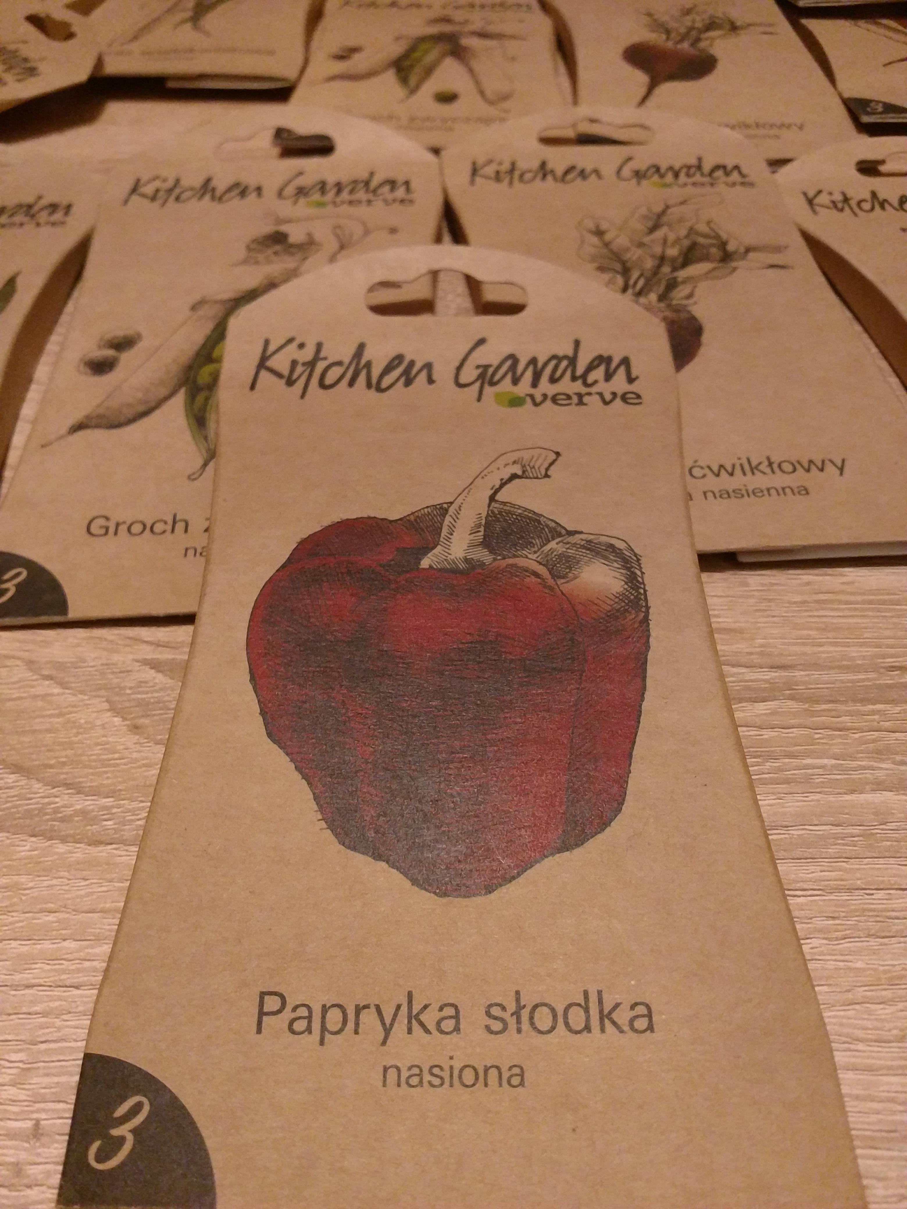 Nasiona - Castorama Leszno