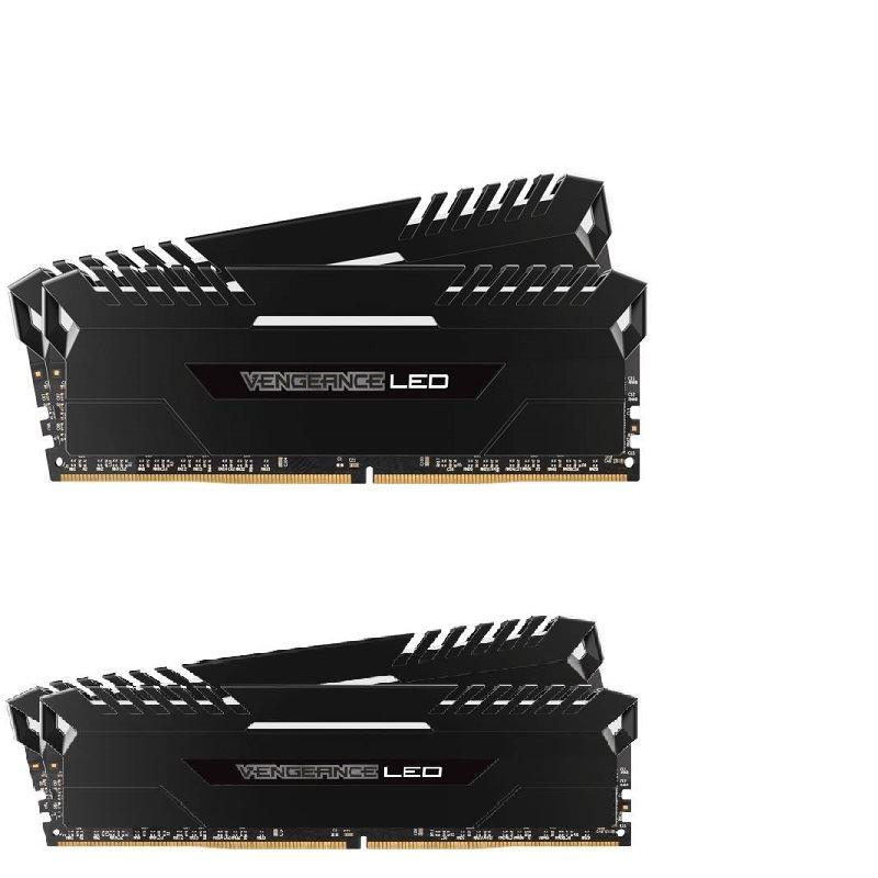 Pamięć RAM Corsair 64GB 4x16GB 3000mhz