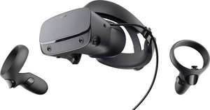 Gogle VR Oculus Rift S + Touch controlers