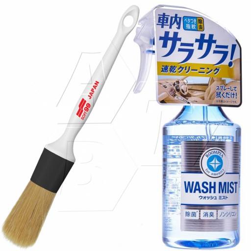 Soft99 Wash Mist 300 ml - Płyn czyszczący (Quick Detaler)