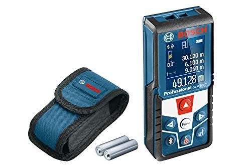 Bosch GLM 50-C Amazon.de €87,85