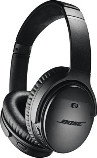Słuchawki Bose QuietComfort 35 II