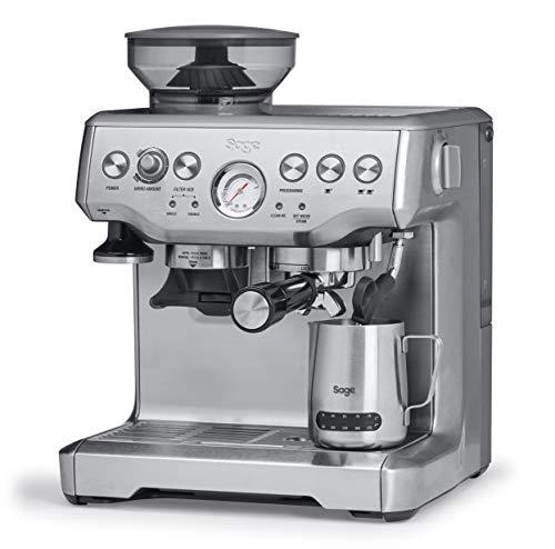 Sage Appliances SES875 Ekspres do kawy Amazon.de