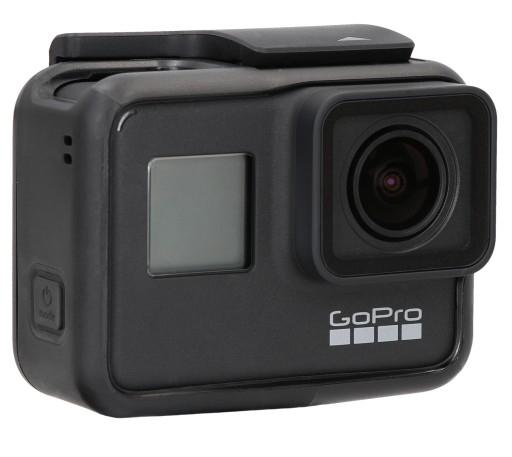 Kamera GoPro Hero 7 czarna 4K WiFi GPS