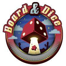 (Black Friday) Board&Dice - gry planszowe od 1 euro