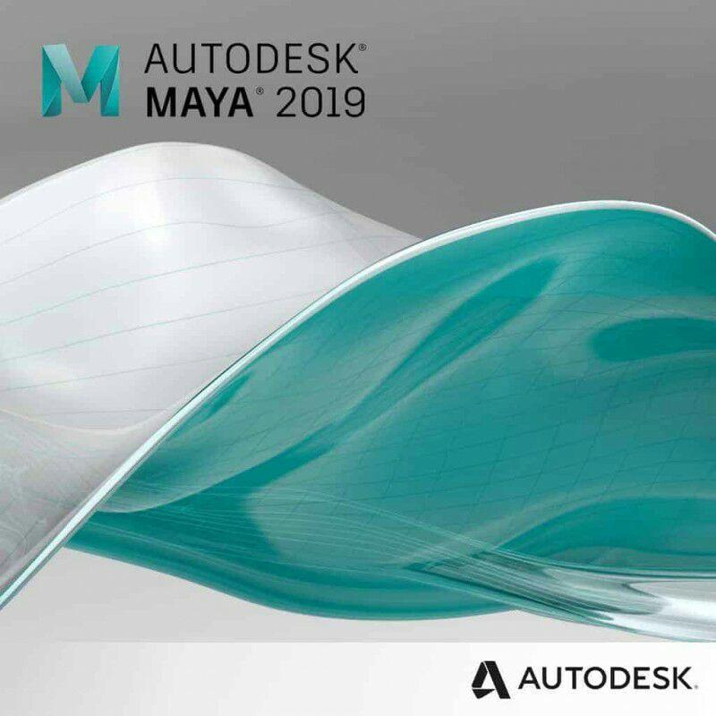 Black friday na Autodesk Maya i 3ds Max