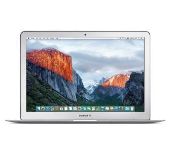 """Apple Macbook Air 13 13,3"""" Intel® Core™ i5 8GB RAM 128GB Dysk OS Sierra"""