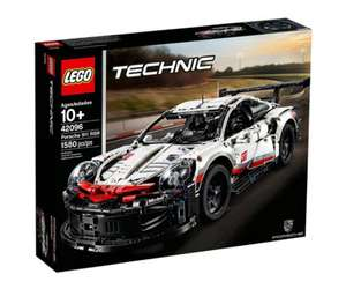 Zestawy LEGO w promocji czarnego piątku na al.to
