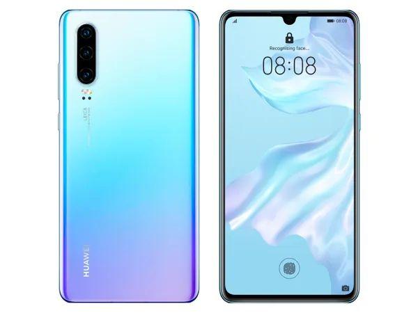Smartfon Huawei P30 6/128 GB