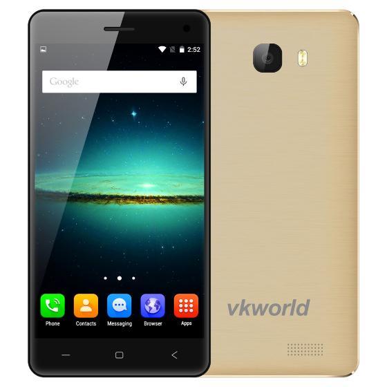 Smartfon Vkworld T5 SE z LTE @TomTop