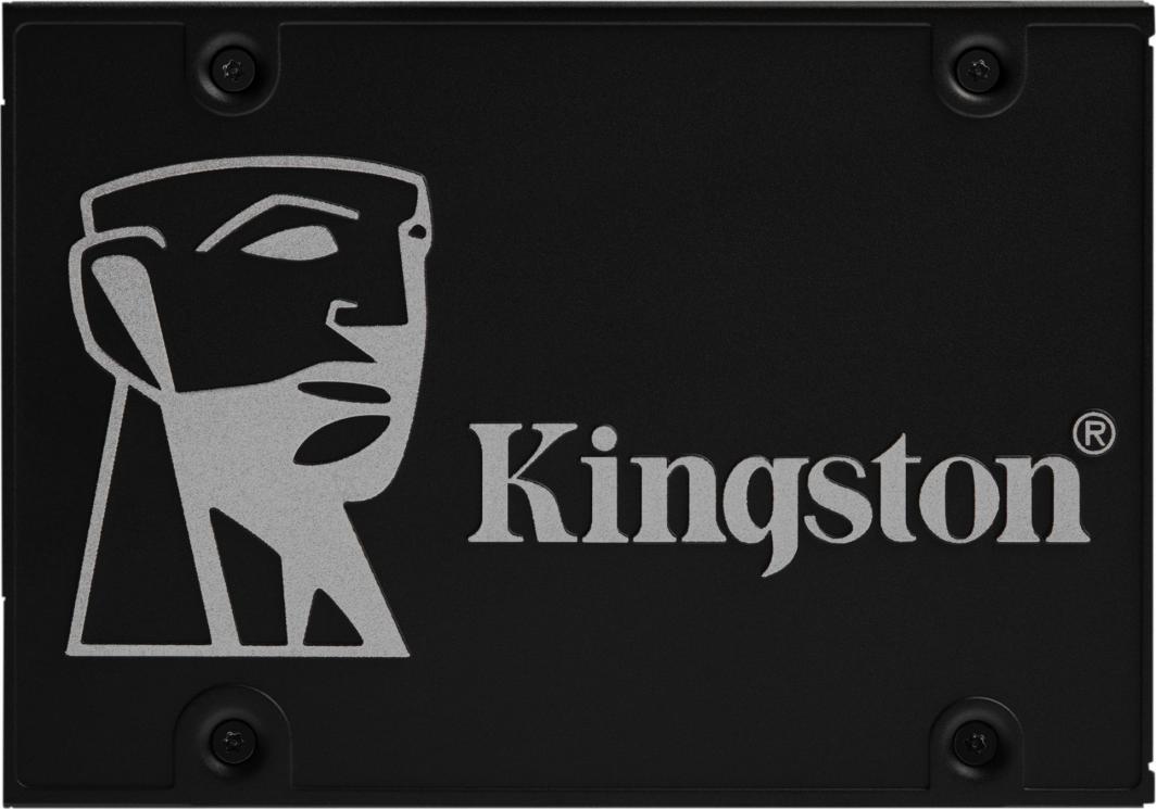 Dysk SSD Kingston KC600 512GB SATA3 (SKC600/512G), odbiór osobisty 0 zł, paczkomat 9,9zł