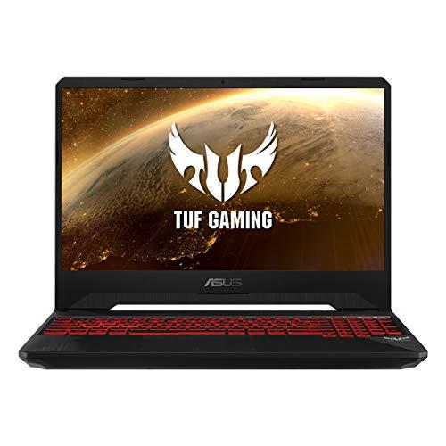Laptop ASUS TUF Gaming FX505DY Ryzen 5 3550H, 8GB RAM, 512GB SSD, RX560X 4GB