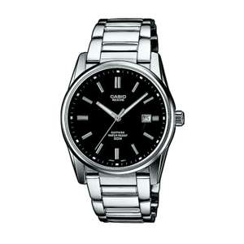 Casio BEM-111D-1AVEF zegarek