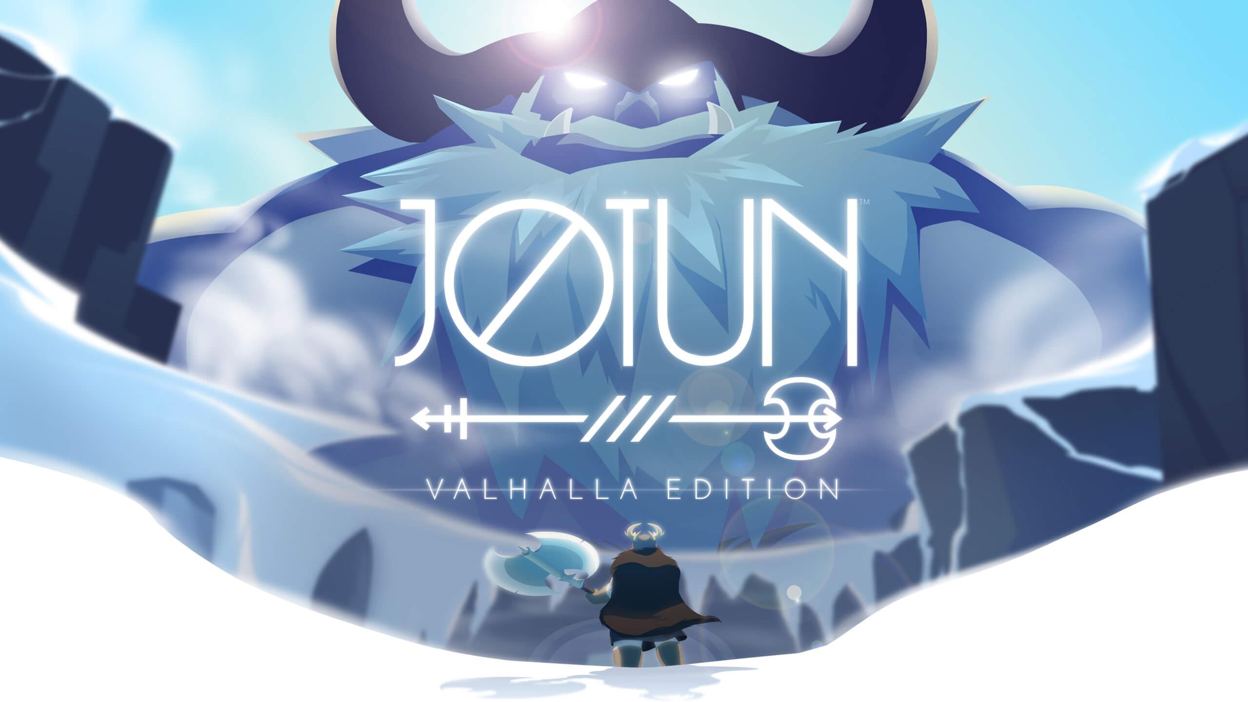 Jotun: Valhalla Edition ZA DARMO Epic Games Store