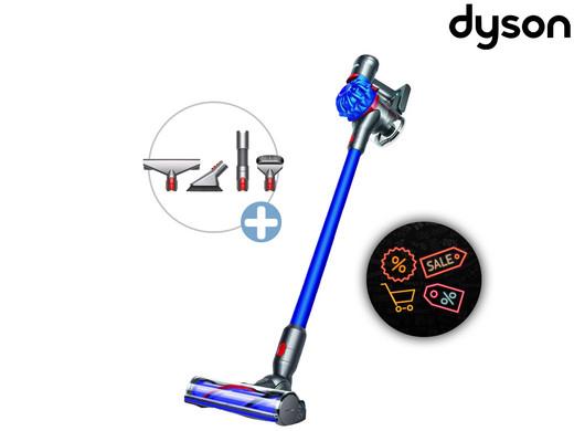 Dyson V7 Motorhead Origin + akcesoria