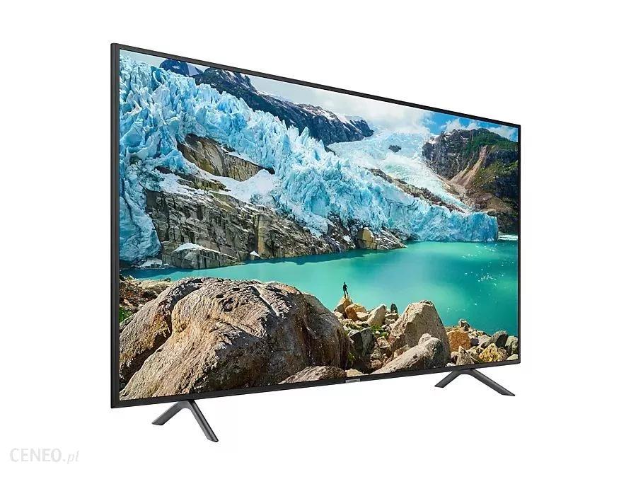 "Telewizor 55"" SAMSUNG LED UHD 4K UE55RU7102"
