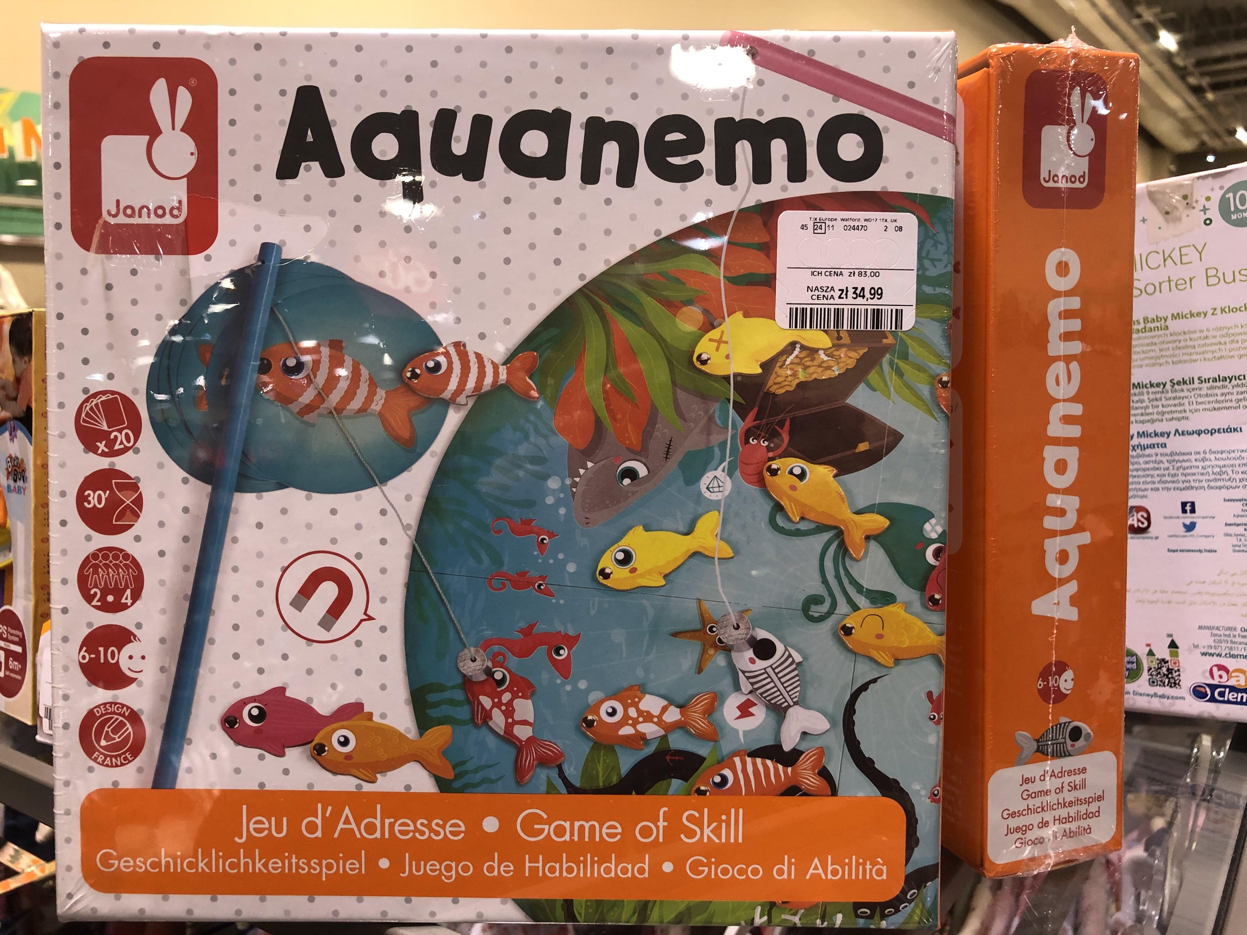 Aquanemo (Janod)