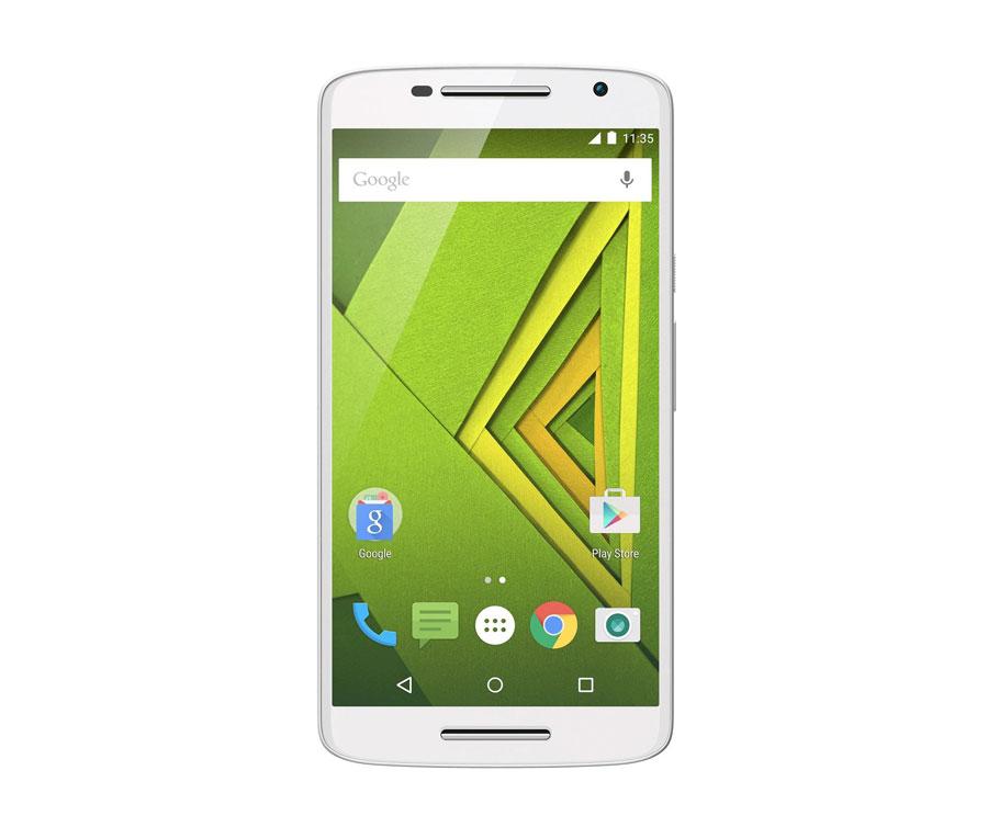 Lenovo Moto X Play biały @ X-Kom