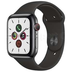 Apple Watch 5 44mm Gwiezdna Szarość (bez LTE)