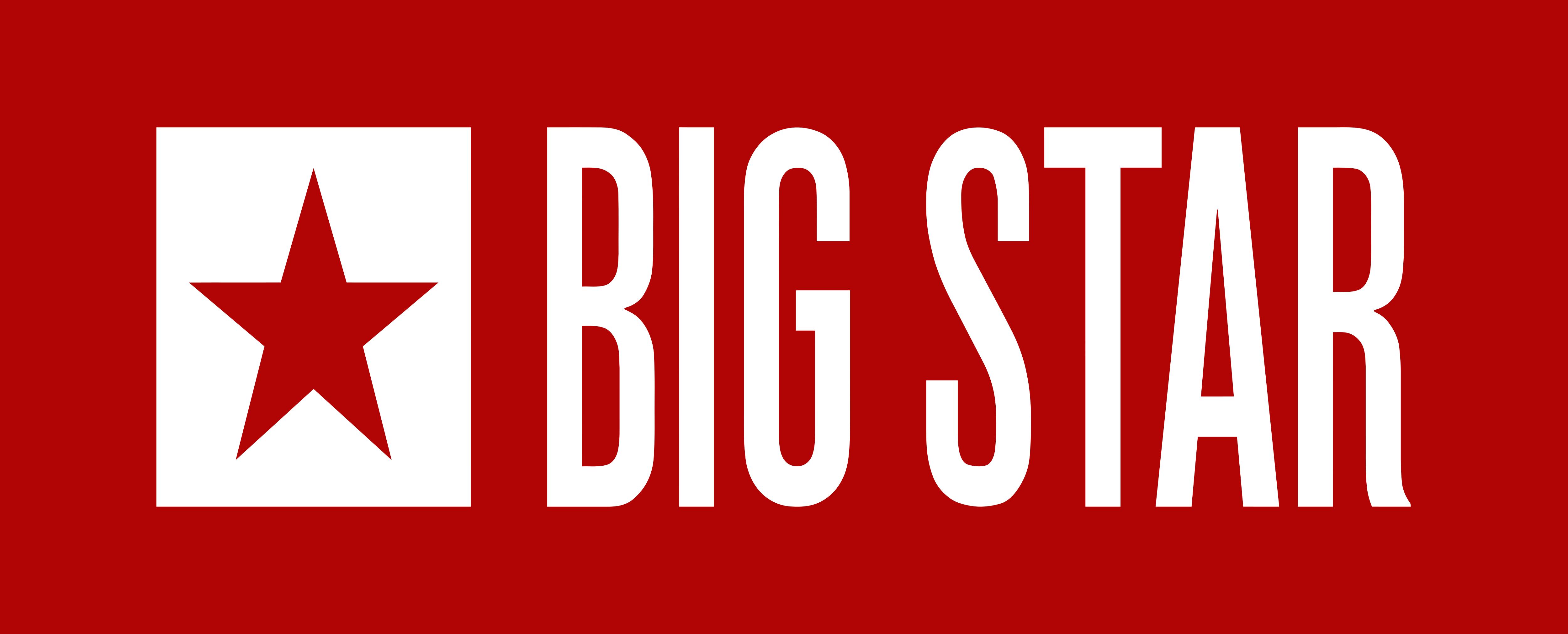 BigStar -30% na wszystko