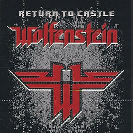 Return to Castle Wolfenstein @Steam