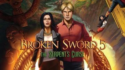 Broken Sword 5 - the Serpent's Curse za ok. 20zł @ Bundle Stars