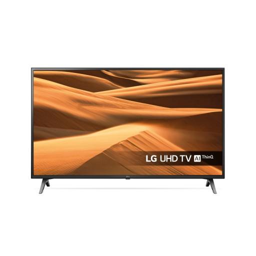LG 43UM7100 - Telewizor 4K 43 cale