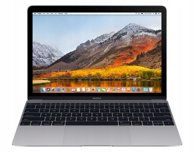 Apple MacBook Retina 12 A1534 M3 8GB 256SSD
