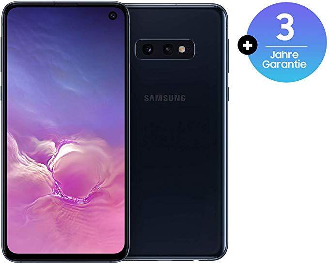 Samsung Galaxy S10e (Amazon.de)