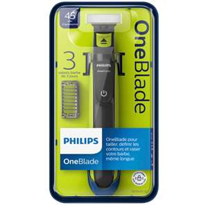 PHILIPS ONE BLADE