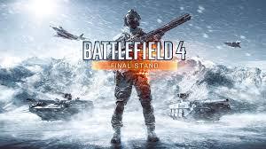 Battlefield 4 Final Stand za darmo na Originie