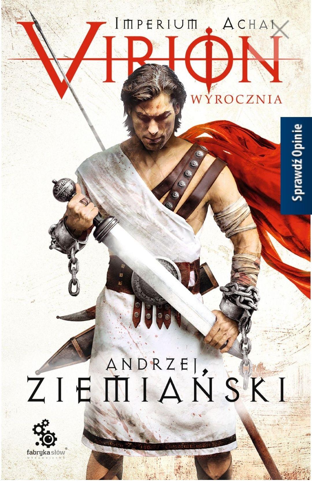 Virion. Wyrocznia (e-book)