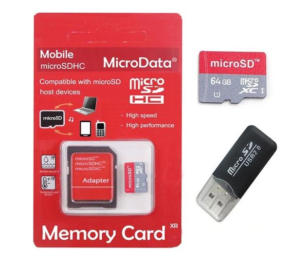 Karta 128 GB za 32 zł z wysyłką