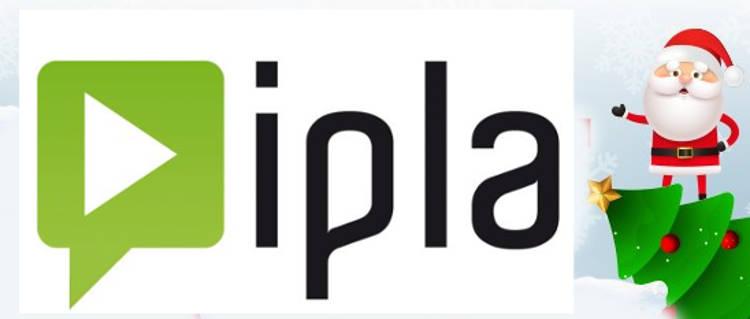 22 dodatkowe kanały IPLA za darmo od 2.12.2019 do 6.01.2020 dla klientów plusa karta i abo