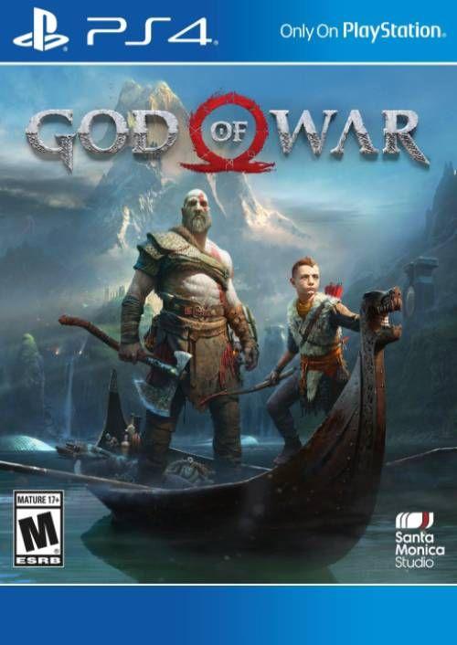 God of War oraz Horizon Zero Dawn Complete Edition (potrzebne PSN) US
