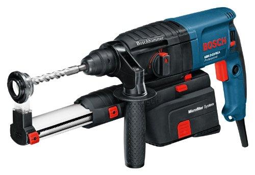 Młot udarowo-obrotowy wiertarka Bosch Professional GBH 2-23 REA 159,99 euro, Amazon