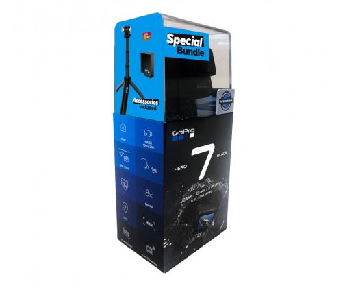 GoPro Hero7 Black Special kit