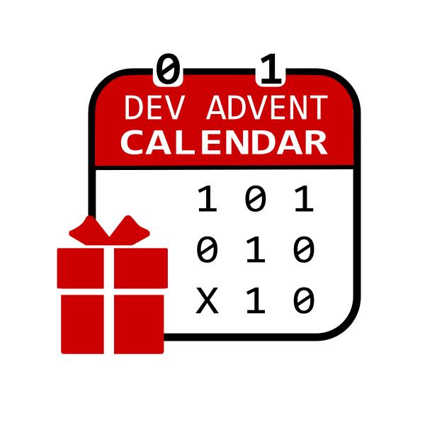 DevAdventCalendar - polski programistyczny kalendarz adwentowy z nagrodami