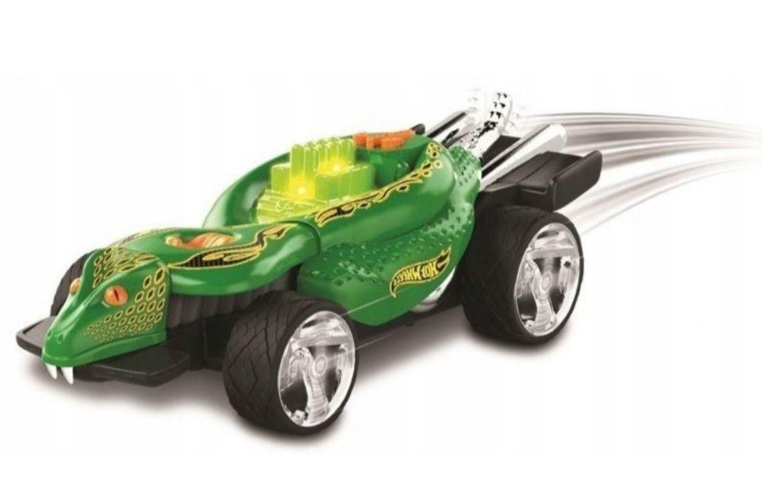 Hot Wheels Extreme Action Turboa