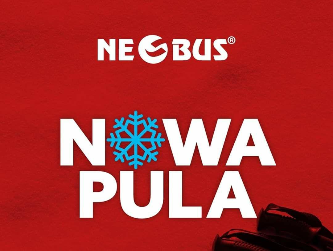 Nowa pula biletów NEOBUS od 1zł